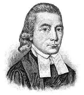 Samuel Parker (bishop of Massachusetts) 18th-century American Episcopal bishop