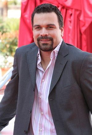 Ricardo Antonio Chavira - Chavira in Monte Carlo, 2005