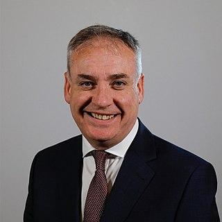 Richard Lochhead Scottish politician