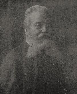 Franz Robert Richard Brendámour