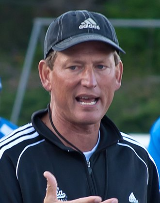 UCLA Bruins football - Coach Neuheisel