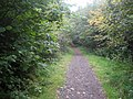 Ridgeway in Hale Wood - geograph.org.uk - 577779.jpg