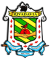 Coat of arms of Rivadavia