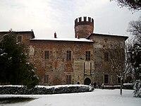 Rivarolo Canavese Castello Malgrà 01.jpg