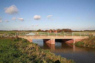 River Till, Lincolnshire