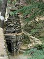 Roadside shrines along the way to Jageshwar (6133315755).jpg