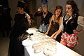 Rob Wynne, Cake Cake, with Lidia Bastianich, Brooks Headley of Del Posto, Tabboo! and the Delusional Downtown Divas.jpg
