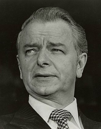 1980 United States Senate elections - Image: Robert C. Byrd – 1977