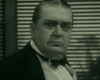 Robert Greig Australian-American actor