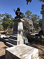 Robert Houstoun Anderson and Family at Bonaventure Cemetery 4.jpg