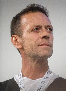 Rocco Siffredi Italian pornographic actor (born 1964)