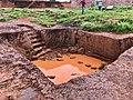 Rock cut Cisterns in Thotlakonda, Visakhapatnam (2).jpg