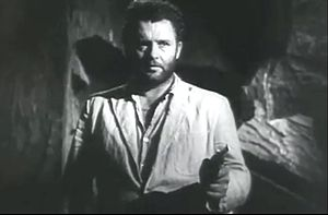 Back from Eternity - Rod Steiger