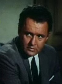 Cropped screenshot of Rod Steiger from the tra...