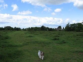 Mangotsfield - Rodway Hill, Mangotsfield.