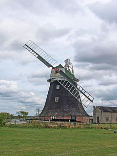 Rövershagen,  Mecklenburg-Vorpommern, Germany