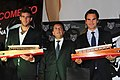 Roger Federer and Juan Martin del Potro (8367907190).jpg