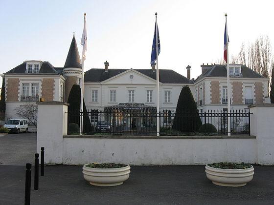 Serrurier Roissy-en-Brie (77680)