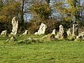 Rollright Stones (part), Oxfordshire - geograph.org.uk - 605683.jpg