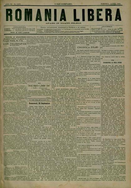 File:România liberă 1885-09-29, nr. 2455.pdf