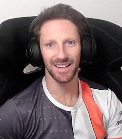 Romain Grosjean Formula E Accelerate Round 3 in Berlin 01.jpg
