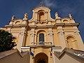 Roman Catholic Sanctuary of the Visitation of the Blessed Virgin Mary in Bilshivtsi, Ukraine.jpg