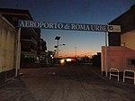 Rome Urbe Airport in 2018.19.jpg