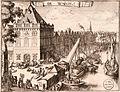 Romeyn de Hooghe - De Waag Haarlem UBL01 P328N102.jpg