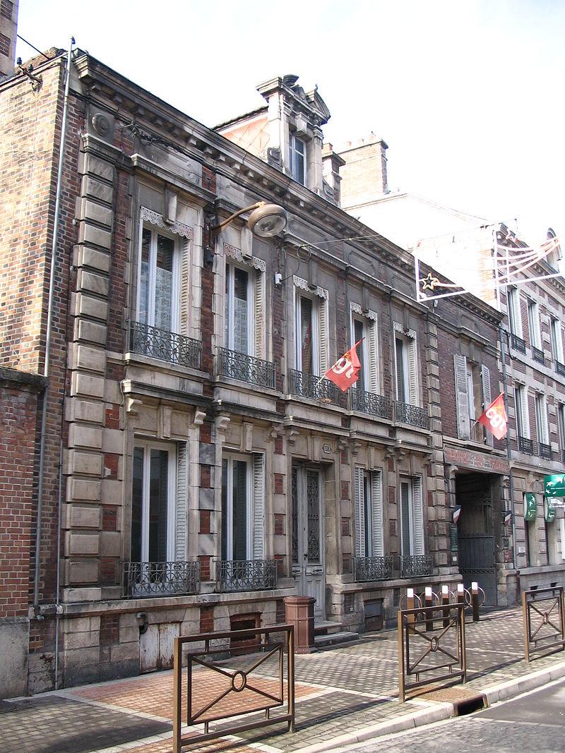 Romilly-sur-Seine - Bourse du travail.jpg