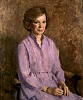 Rosalynn Carter Official White House Portrait.jpg