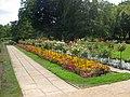 Rosengarten Forst, Hochstammgarten, Nordansicht, Sommer, 02.jpg