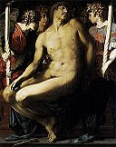 Rosso Fiorentino - Dead Christ with Angels - WGA20129.jpg