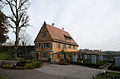 Rothenburg ob der Tauber, Alte Burg, Gartenhaus-002.jpg