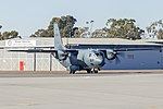 Royal Australian Air Force (A34-009) Alenia C-27J Spartan at Wagga Wagga Airport (3).jpg