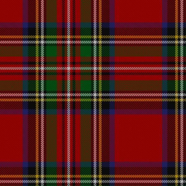 File:Royal Stewart tartan.png