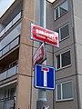 Roztyly, Kloboukova a Babákova, názvy ulic.jpg
