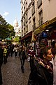 Rue de Steinkerque, Paris September 2012.jpg