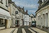 Rue de la Porte Grosset in Selles-sur-Cher.jpg
