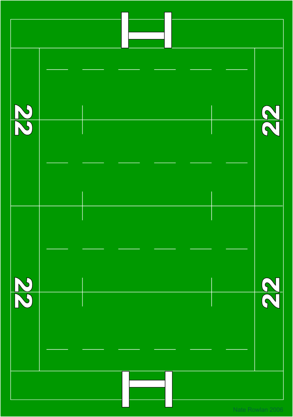 Rugbypitch