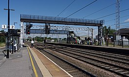 Rugeley Trent Valley railway station MMB 02.jpg