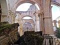 Ruins of Cathedral - Antigua Guatemala - Sacatepequez - Guatemala (15733333419).jpg