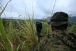 Rumble in the Jungle, 1st Recon Marines train in Hawaii 151121-M-KM305-025.jpg
