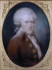 Samuel Moody the elder