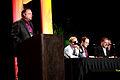 Rusty Humphries, Richard Rahn, David Boaz, Grover Norquist and Joseph Farah.jpg