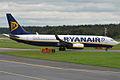 Ryanair, EI-DLI, Boeing 737-8AS (16270949397).jpg