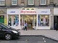 Ryman Stationery - New Street - geograph.org.uk - 1700342.jpg