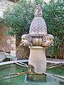 Séguret - fontaine des mascarons 3.jpg