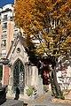 Sépulture Pelletier, cimetière d'Auteuil, Paris 16e.jpg