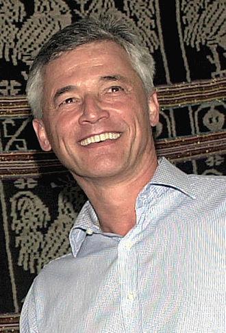 Sérgio Vieira de Mello - Image: Sérgio Vieira de Mello