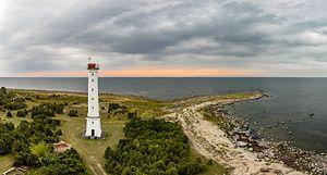 Matsi, Pärnu County - Image: Sõmeri tuletorn